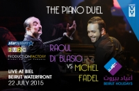 The Piano Duel Raoul Di Blasio vs Michel Fadel
